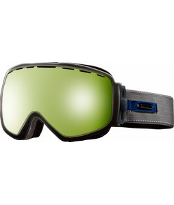 Anon Insurgent Goggles Agent/Blue Lagoon Lens