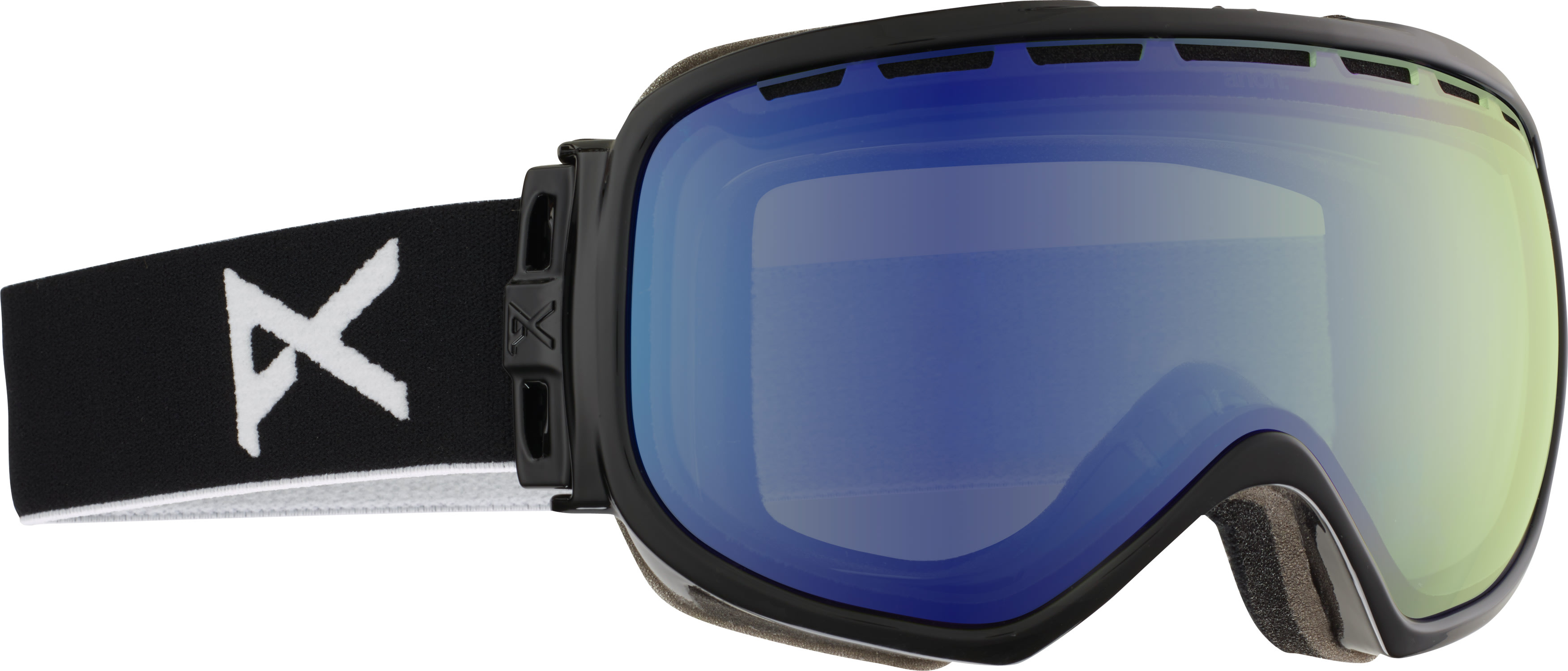 anon goggles  On Sale Anon Insurgent Goggles up to 40% off
