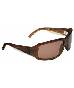 Anon Legion Sunglasses Polarized Brown/Tortoise Lens