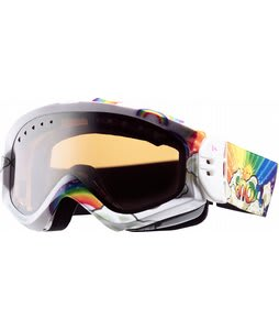 Anon Majestic Premium Goggles Ht Pro/Silver Mirror Lens