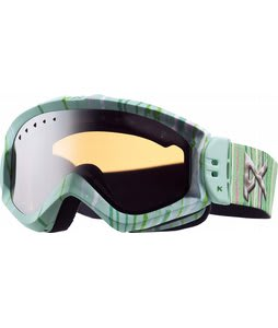 Anon Majestic Printed Goggles Rein Lens