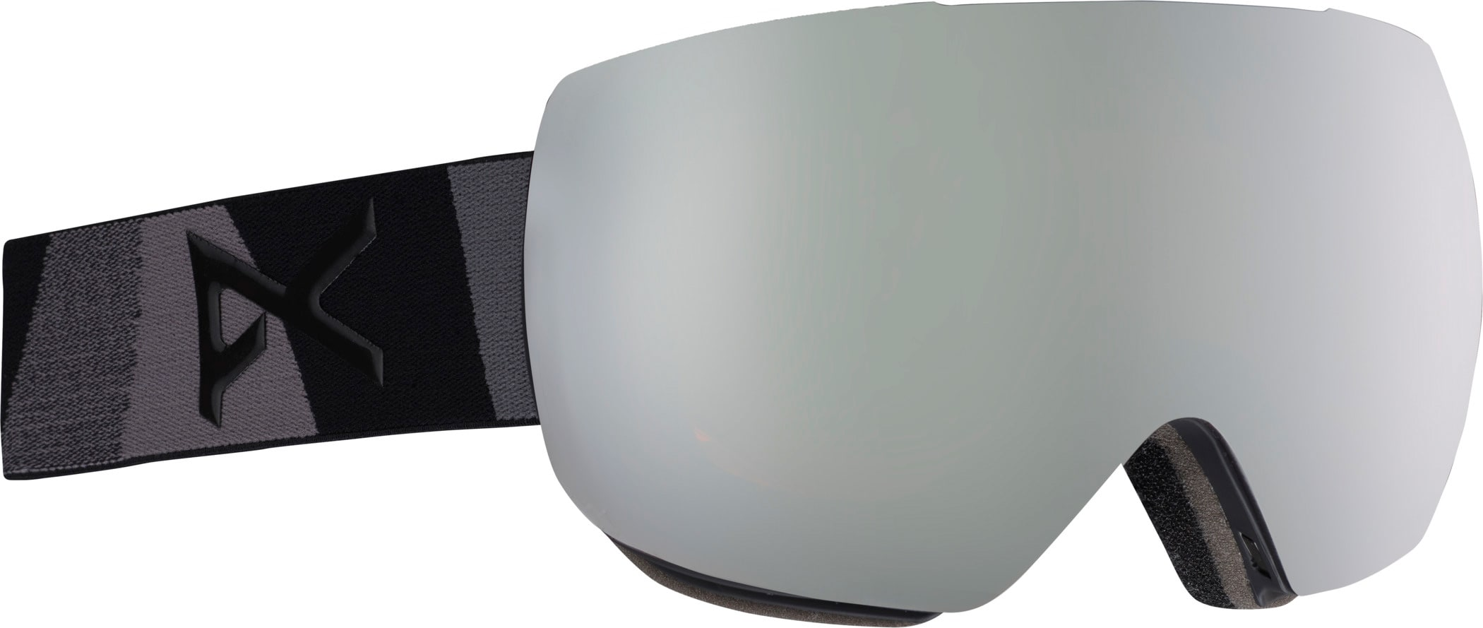 how to change lens on anon mig goggles