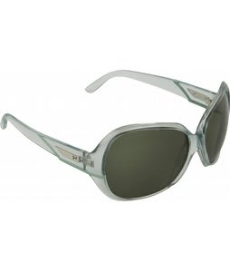 Anon Paparazzi Sunglasses Teal/Crystal Lens 