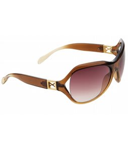 Anon Playdate Sunglasses Polarized Brown/Tortoise Lens