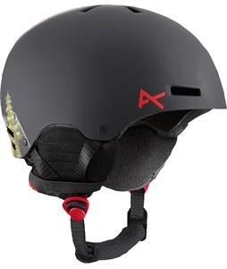 Anon Raider Snow Helmet High Cascade A2