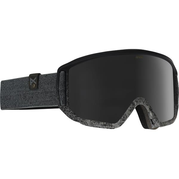 Anon Relapse MFI Second Goggles