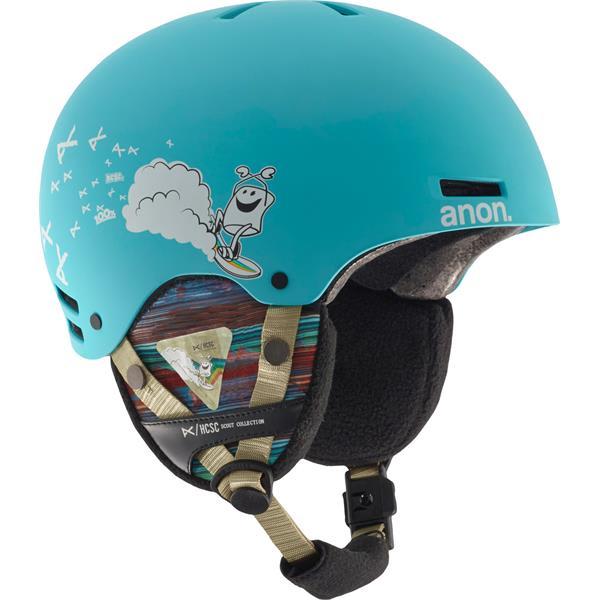 Anon Rime Snow Helmet