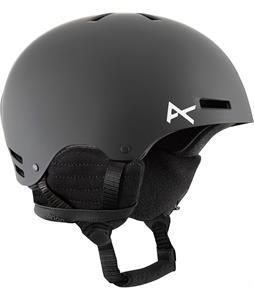 Anon Rime Snow Helmet Black