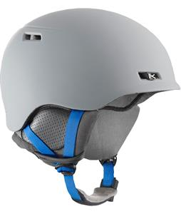 Anon Rodan Snow Helmet Gray