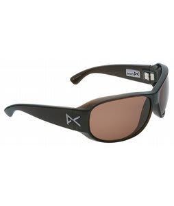 Anon Rufus Sunglasses Brown Lens