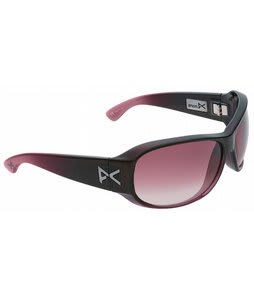 Anon Rufus Sunglasses Merlot Fade Lens