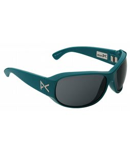 Anon Rufus Sunglasses Turquois/Grey Lens
