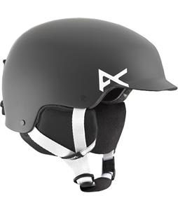 Anon Scout Snow Helmet Black