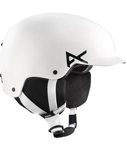 Anon Scout Snow Helmet White