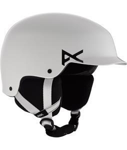 Anon Scout Snowboard Helmet White