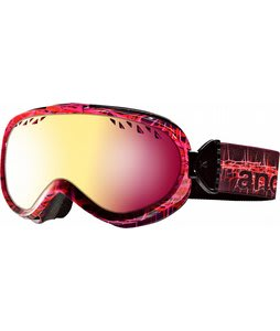 Anon Solace Goggles Spiked/Pink Sq Lens