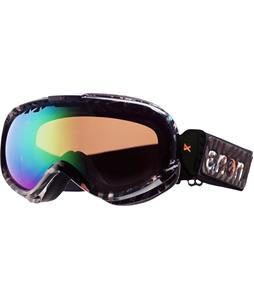 Anon Solace Painted Goggles Etcher Lens