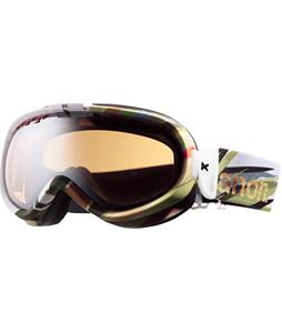 Anon Solace Painted Goggle Splinter Lens