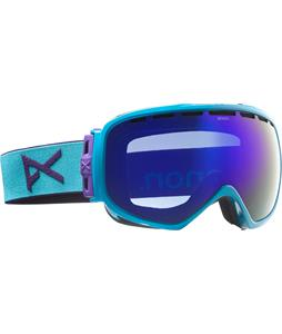 Anon Somerset Goggles Moodring/Blue Cobalt Lens