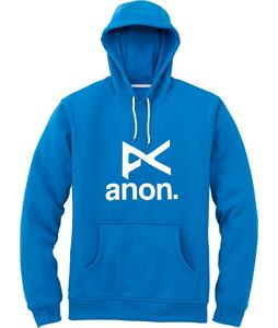 Anon Stacked Pullover Hoodie