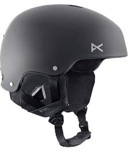 Anon Striker Snow Helmet Black