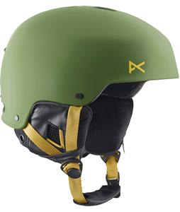 Anon Striker Snow Helmet Boyscout