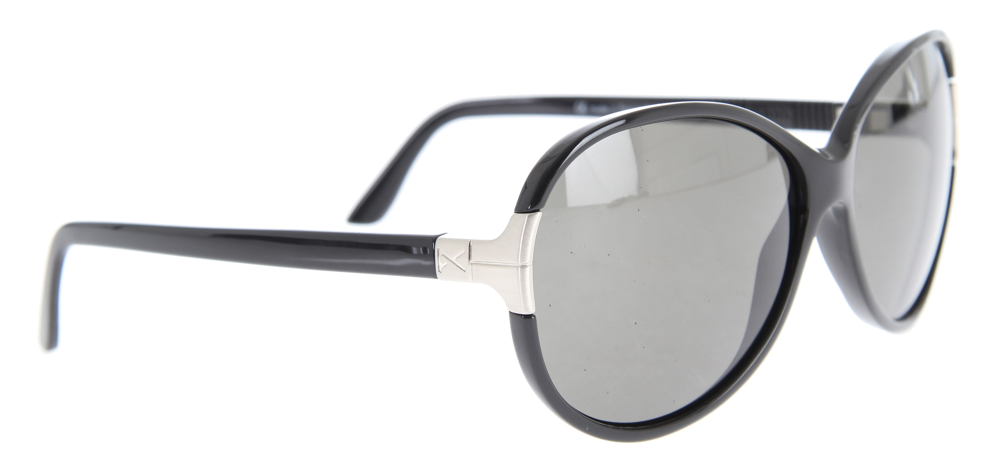 Shop for Anon Sundae Sunglasses Black/Grey Lens - Women's