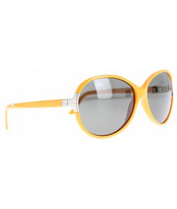 Anon Sundae Sunglasses Yellow Pages Lens
