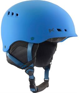 Anon Talan Snow Helmet Blue