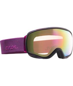 Anon Tempest Goggles Sizzurp/Pink Sq Lens