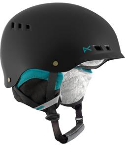 Anon Wren Snow Helmet Black