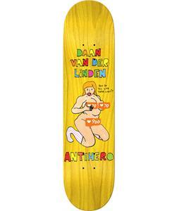 Anti Hero Van Der Linden Porous II Skateboard Deck