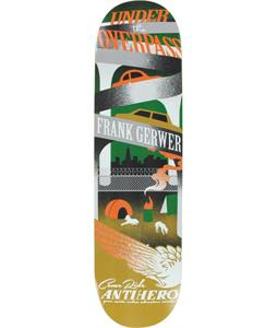 Anti Hero Gerwer Exotic Adventures Skateboard Deck