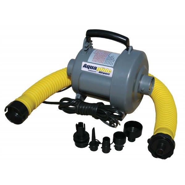 Aquaglide 110 Volt Turbo Tube Pump