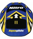 Aquaglide Nitro 3 Inflatable Towable Tube - thumbnail 1