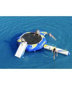 Aquaglide Rebound Water Trampoline 12'