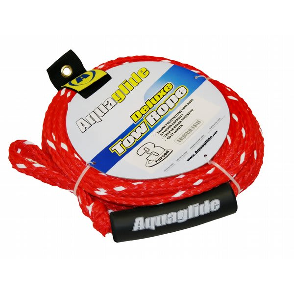 Aquaglide 3 Person Rope