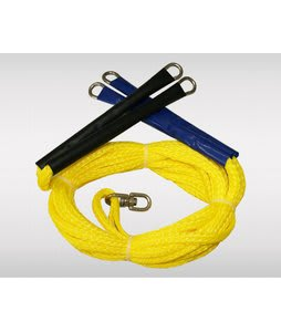 Aquaglide 4 Way Mooring Bridle Tow Rope