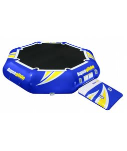 Aquaglide Rebound Bouncer 12'