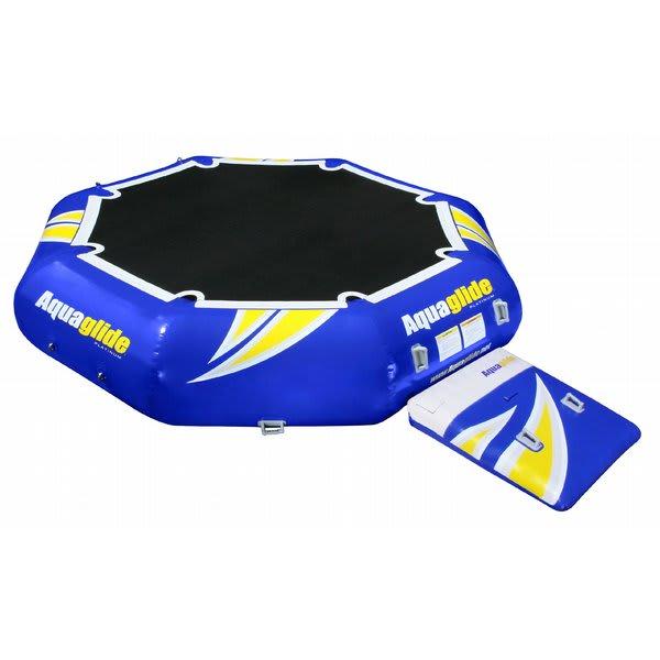 Aquaglide Rebound Bouncer 12