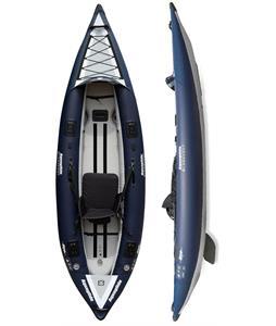 Aquaglide Blackfoot HB Angler SL Kayak
