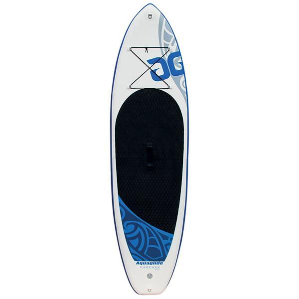 Aquaglide Cascade 10 Inflatable SUP Paddleboard