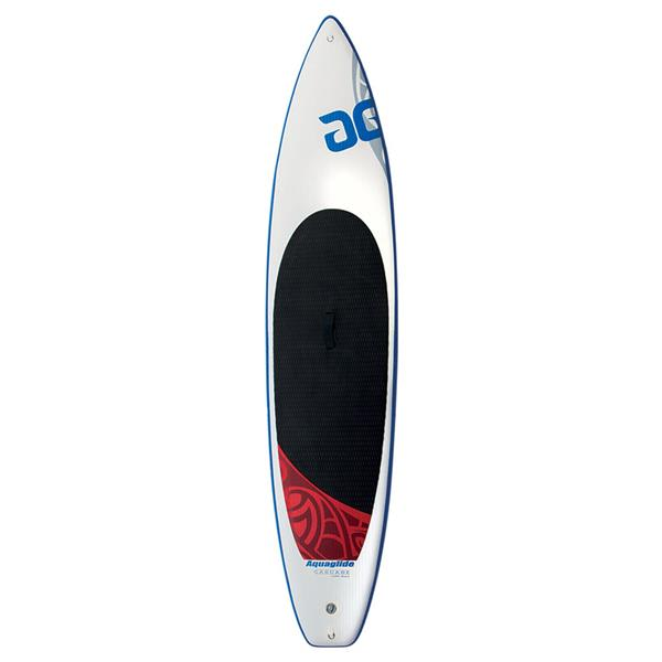 Aquaglide Cascade 12 Inflatable SUP Paddleboard