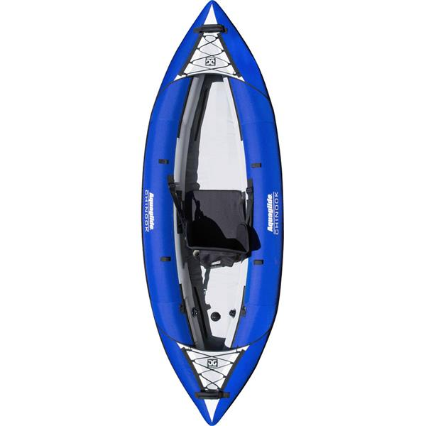 Aquaglide Chinook XP One Inflatable Kayak