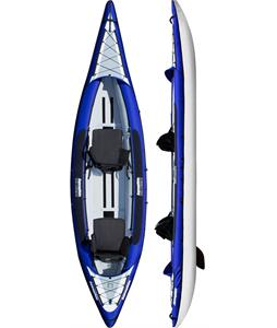 Aquaglide Columbia XP Two Inflatable Kayak