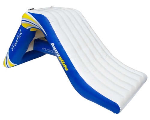 Shop for Aquaglide Freefall 6' Slide