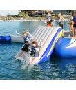 Aquaglide Plunge Slide - thumbnail 3