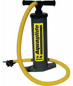 Aquaglide Push Inflatable Pump
