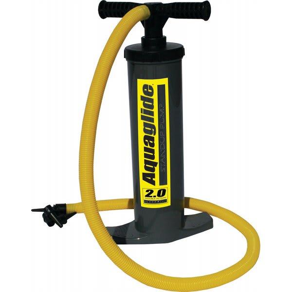 Aquaglide Push Inflatable Pump