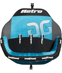 Aquaglide Retro 4 Inflatable Towable Tube